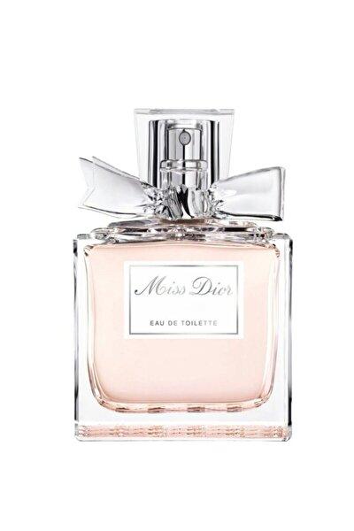 Miss Dior Edt 100 ml Kadın Parfüm 3348901132886