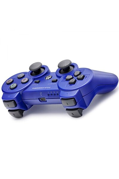 Hd306 Ps3 Blutetooth Kablosuz Joystick Oyun Kolu Gamepad