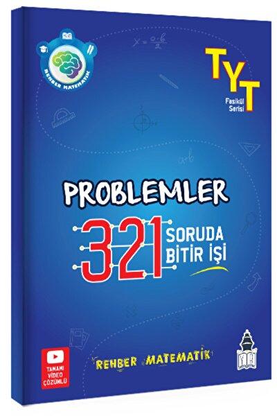 Tyt Rehber Matematik Problemler 321 Soruda Bitir Işi