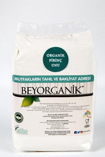 Organik Pirinç Unu 500 gr
