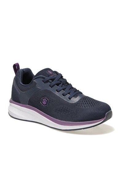 EXPOSE WMN Lacivert Kadın Koşu Ayakkabısı 100587154