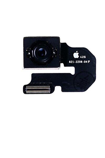 Iphone 6s Plus Arka Kamera