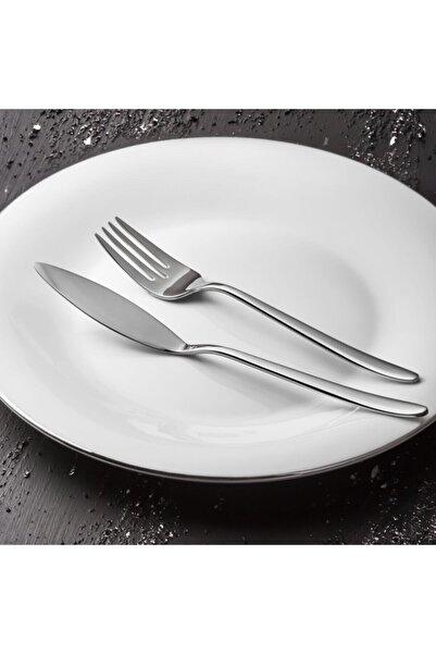 9400 Daily Balık Çatal Bıçak 12 Parça Set