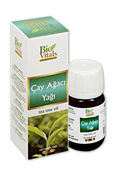 Çay Ağacı Yağı 20 ml