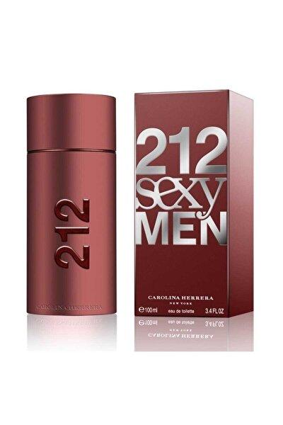 212 Sexy Men Edt 100 ml Erkek Parfüm 8411061865583