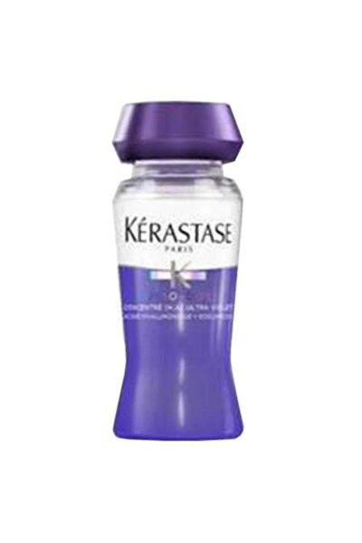 Fusio-dose Concentre Ultra Violet Saç Bakım Serumu 12ml