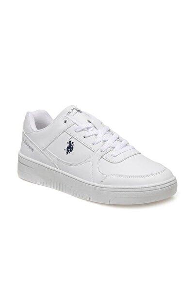 LEE Beyaz Erkek Sneaker Ayakkabı 100604306