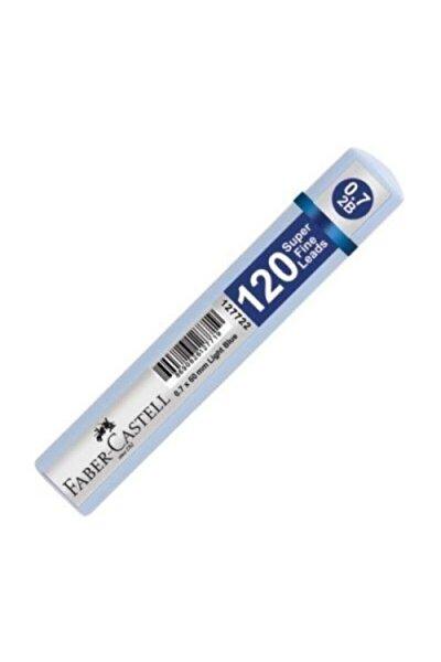 Grip Min 0.7 2b 60mm 120`li Mavi Tüp