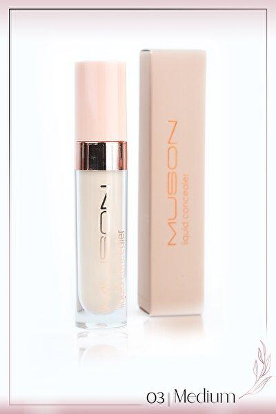 Liquid Concealer 6 ml - Medium