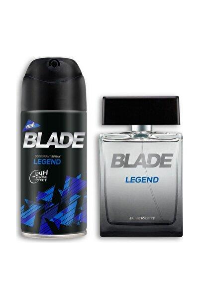 Legend Edt 100 ml Erkek Parfüm Seti 8690586017091