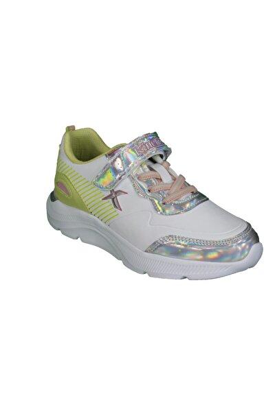 ROARS Beyaz Kız Çocuk Yürüyüş Ayakkabısı 100534406