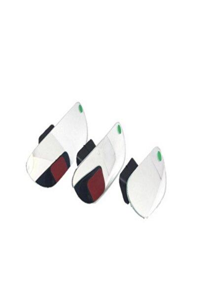 Tp Ic Dikiz Aynası Ova 3 Lü Set
