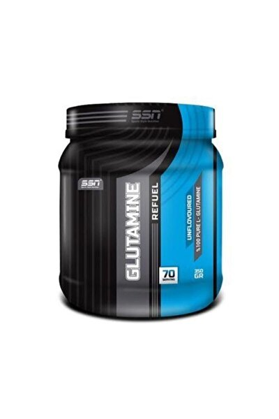 Ssn Glutamine Refuel 350 Gr ( Glutamin ) Aromasız