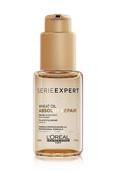 Serie Expert Absolut Repair Yıpranmış Saçlar Için Onarıcı Serum 50 ml