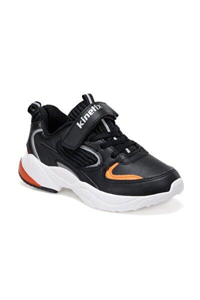 ASTRAL 9PR Siyah Erkek Çocuk Sneaker Ayakkabı 100524866