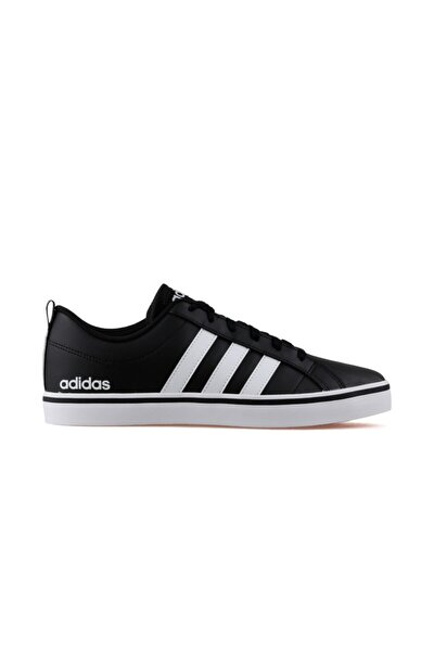 VS PACE Siyah Beyaz Erkek Deri Sneaker 100257829