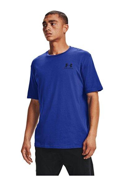 Erkek Spor T-Shirt  Ua Sportstyle Lc Ss