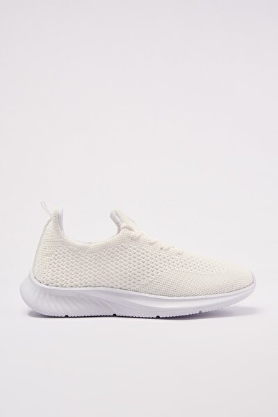 Beyaz Erkek Sneaker 02AYY215030A900