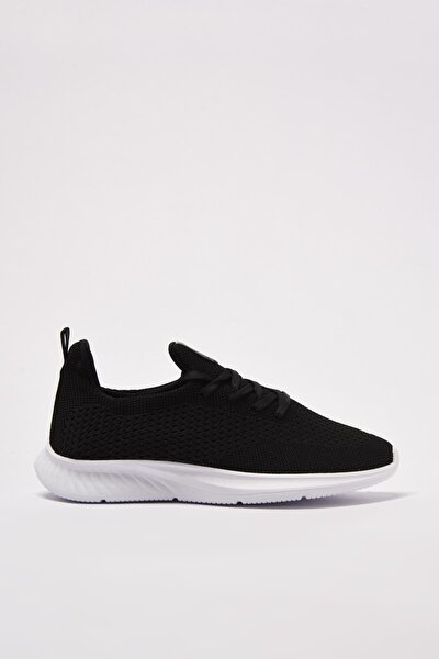 Siyah Erkek Sneaker 02AYY215030A100
