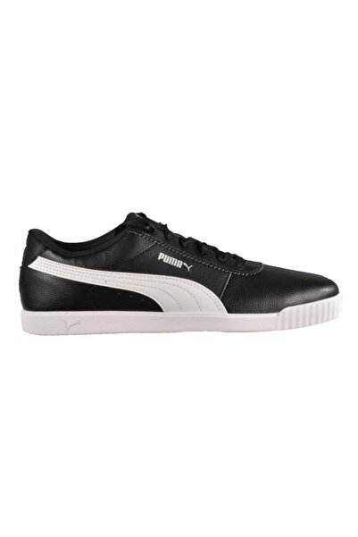 CARINA SLIM SL Siyah Kadın Sneaker Ayakkabı 100480304