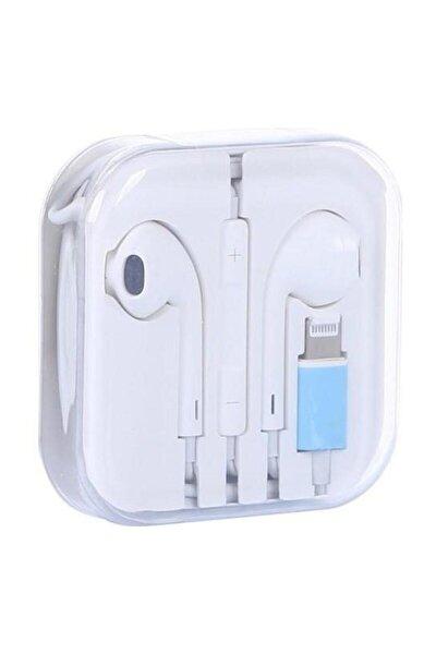İphone IOS Bluetooth Kulaklık 7 7Plus 8 8Plus X Lighting Kulaklık