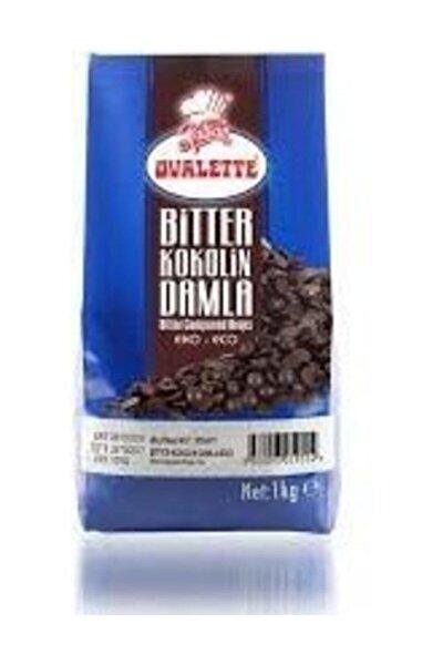 Bitter Damla Çikolata 1 kg