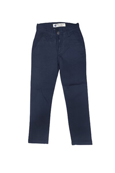 Cocuk Keten Pantolon