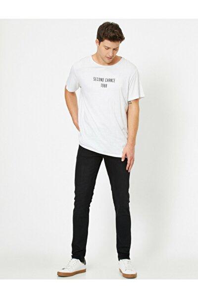 Justin Super Skinny Fit Esnek Kumas Jean Pantolon