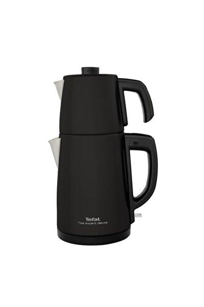 Tea Expert Deluxe Çay Makinesi Siyah