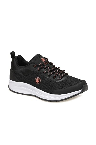 TITANIUM WMN Siyah Kadın Koşu Ayakkabısı 100663629