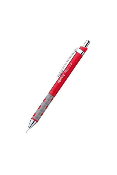 Versatil Kalem 0,5 Mm Rd Kırmızı 1904699