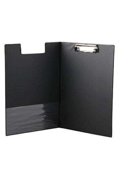 Kapaklı Sekreterlik A4 Siyah