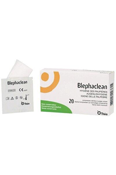 Blephaclean 20 Adet Mendil