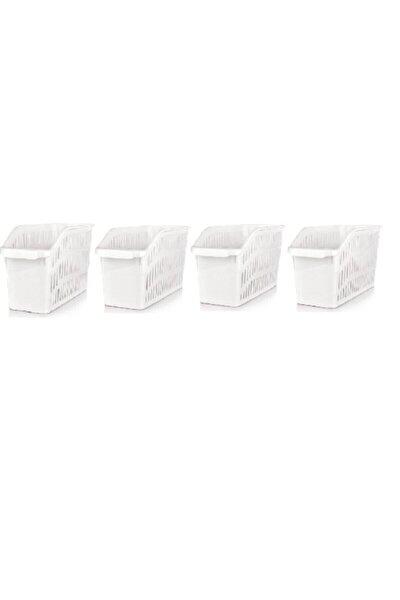 Buzdolabi Içi Düzenleyici Dolap Içi Düzenleyici Organizer 4 Adet