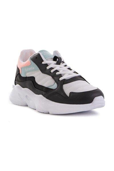EPIK MESH W Beyaz Kadın Sneaker Ayakkabı 100483961