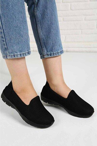 Kadın Hafif Taban Günlük Babet Ayakkabı