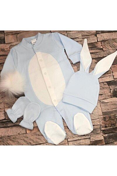 Bebek Tavşanlı Tulum