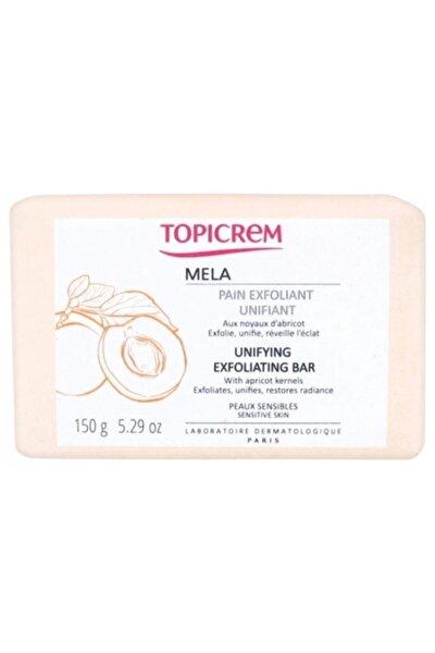 Mela Unifying Exfoliating Bar Sabun  150 gr