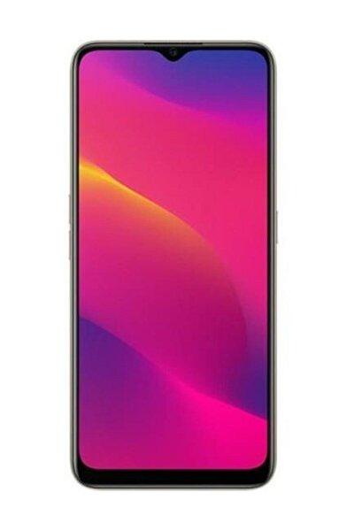 A5 2020 64GB Beyaz Cep Telefonu (Oppo Türkiye Garantili)