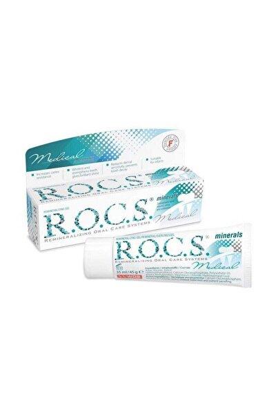 Rocs Medical Mineral Jel 35 ml