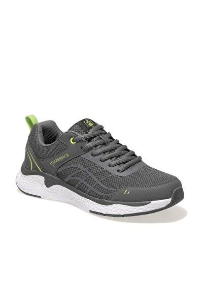 Aroma 1fx Gri Erkek Koşu Ayakkabısı