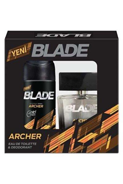 Man Archer Edt 100 ml Erkek Parfüm + 150 ml Deodorant Set