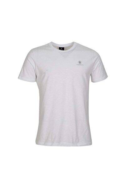 M-1815 RAELYN KK TSHIRT B Beyaz Erkek T-Shirt 100664494