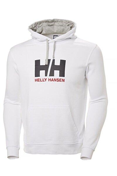 Hh Hh Logo Hoodıe
