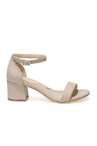 Larisa 1fx Ten Kadın Topuklu Ayakkabı