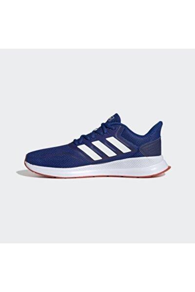 Erkek Mavi Runfalcon Ayakkabı -