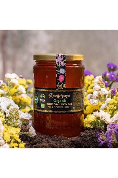 Organik Polifloralı Bal 850 g