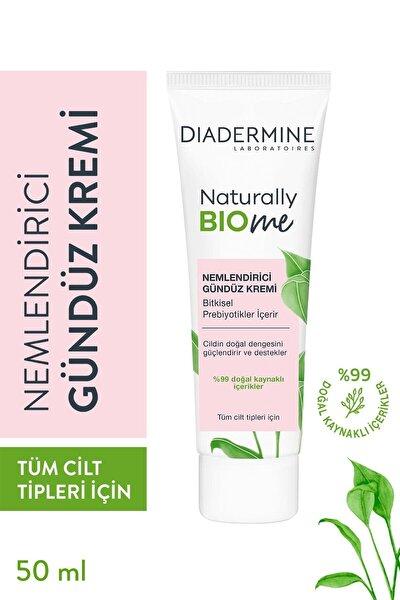 Naturally Beo Me Nemlendirici Gündüz Kremi 50 ml