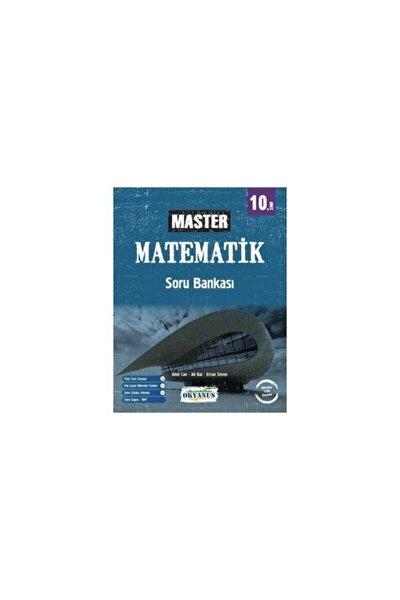 10.Sınıf Master Matematik Soru Bankası