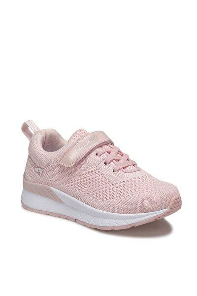 Kız Çocuk Pembe Koşu Ayakkabısı 100510260